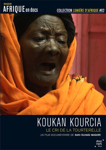 Koukan Kourcia, le cri de la tourterelle