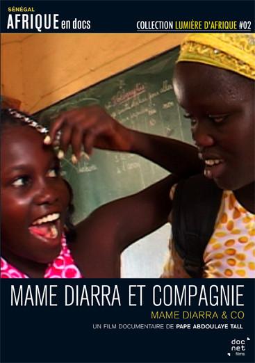 Mame Diarra et compagnie