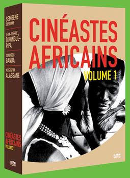 Cinéastes africains vol. 1