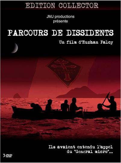 Parcours de dissidents, film de Euzhan Palcy : diffusé au [...]