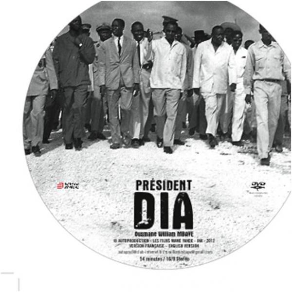 Président Dia