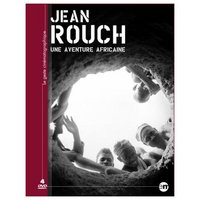Jean Rouch. Une aventure africaine