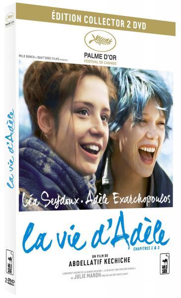 Vie d'Adèle (La) - Chapitres 1 & 2