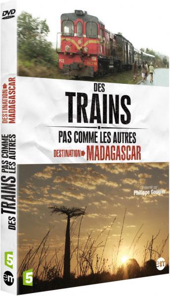 Des trains pas comme les autres : [...]