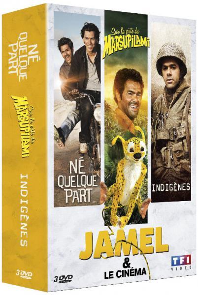 Jamel & Le Cinéma