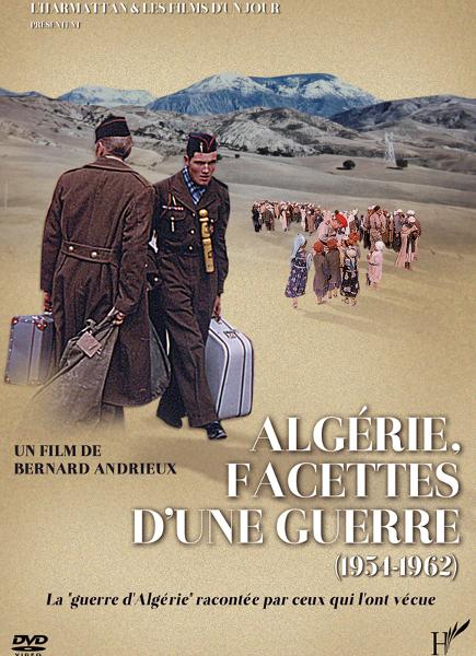 Algérie, facettes d'une guerre [...]
