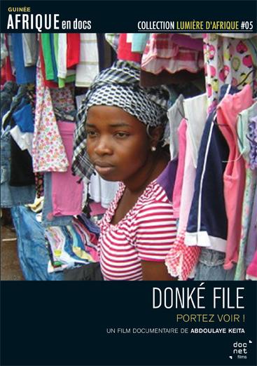 Donké File - Portez Voir !
