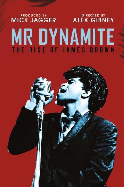 Mr. Dynamite - The Rise of James [...]