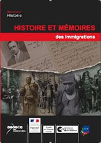 Histoire et mémoire des immigrations