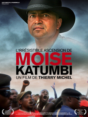 L'irrésistible ascension de Moise Katumbi
