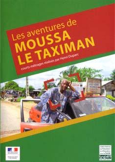 Les aventures de Moussa le taximan