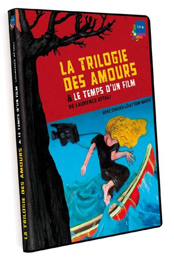 Trilogie des Amours (La) & Le [...]