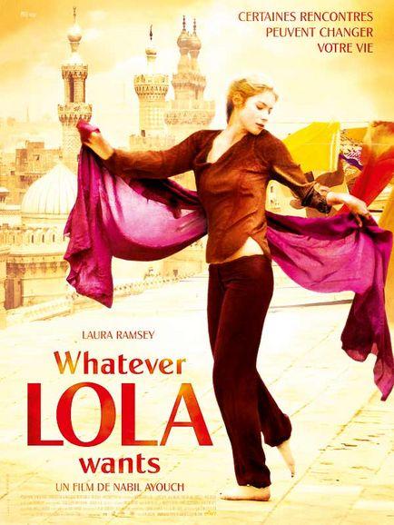 Whatever Lola Wants