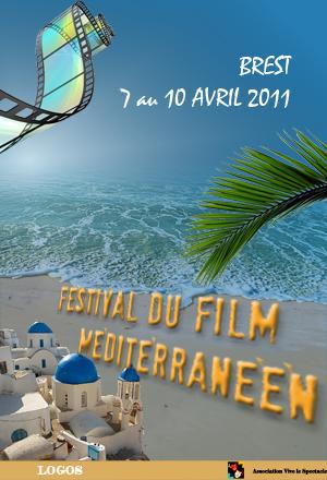 1er Festival du film méditerranéen de Brest