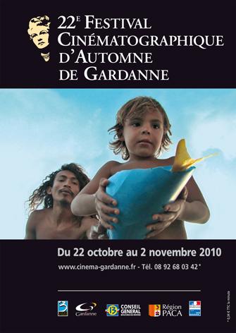 Festival Cinématographique d'Automne de Gardanne 2010