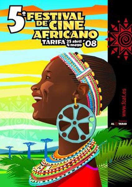 Festival de cinéma africain de Tarifa 2008