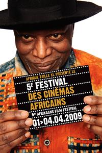 Festival des Cinémas Africains de Bruxelles - Afrique [...]