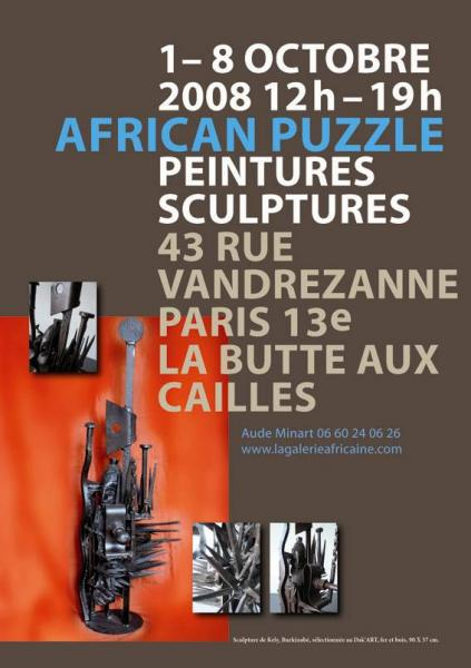 African puzzle
