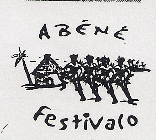 Abene Festivalo 2011-2012