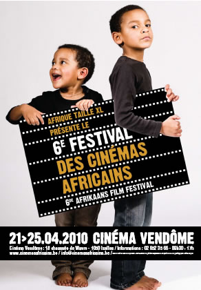 Afrique taille XL, Festival des cinémas africains de [...]
