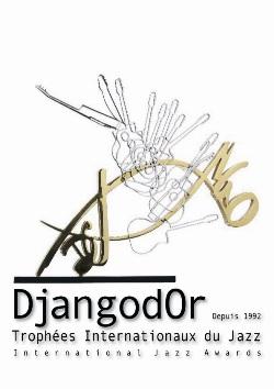 DjangodOr Afrique 2010