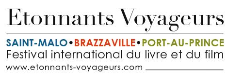 Etonnants Voyageurs Brazzaville 2013