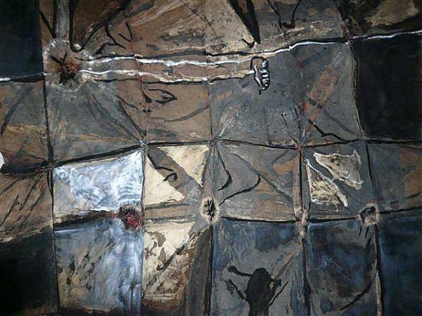 Exposition de peinture Entre l'arbre et le fleuve
