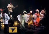 Faratouba en concert