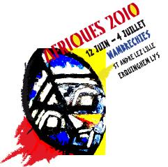 Festival Afriques 2010