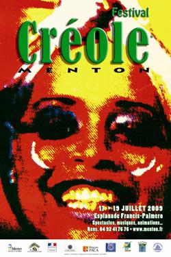 Festival Créole 2009