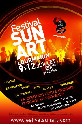 Festival Sun Art 2009