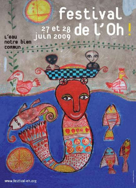 Festival de l'Oh! 2009