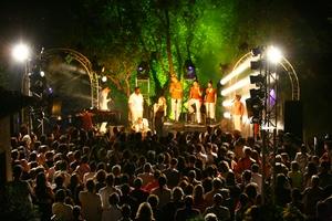 Mas en Concert 2009 (Le)