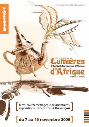 Lumières d'Afrique 2009 (Besançon)