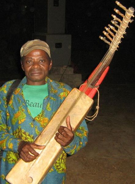 N'Sangu Ndji-Ndji 2009
