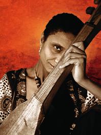 Concert Nawal / Lo'jo