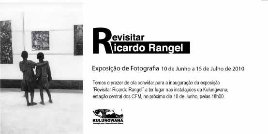 Revisitar Ricardo Rangel