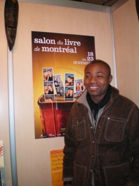 Salon international des poètes francophones au Bénin 2010