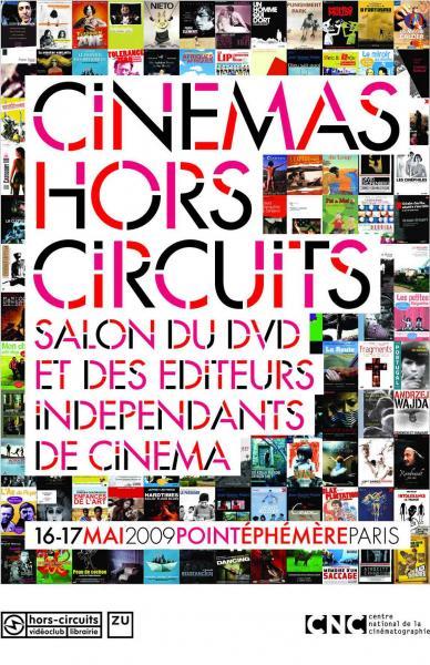 Salon du DVD et des éditeurs indépendants de cinéma