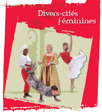 Divers-Cités Féminines