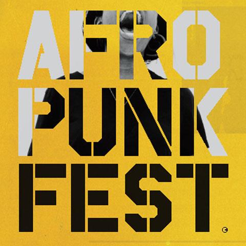 AFROPUNK Festival / AFROPUNK PARIS
