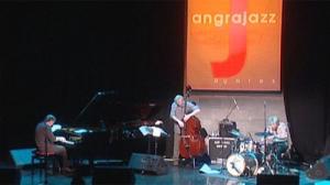 Angrajazz, le festival jazz des Açores