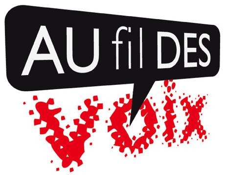 Festival Au fil des Voix (Paris)