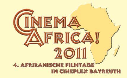 Cinema Africa! - Afrikanische Filmtage
