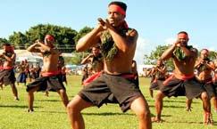 Teuila Festival