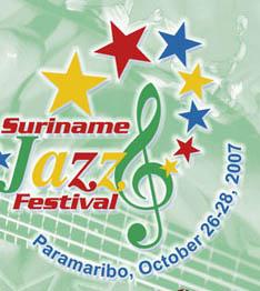 Suriname Jazz Festival