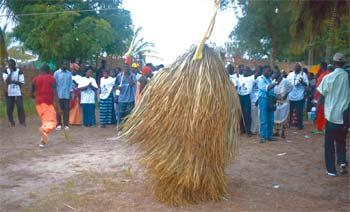 Carnaval culturel de Kafountine
