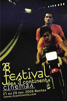 Festival des 3 Continents - Afrique / Amérique latine / [...]
