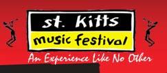 St Kitts Music Festival