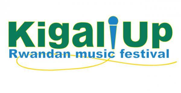 Kigali Up! Rwandan Music Festival